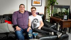 Gogglebox's Wayne And Tom Challenge The PM To 'Listen' With