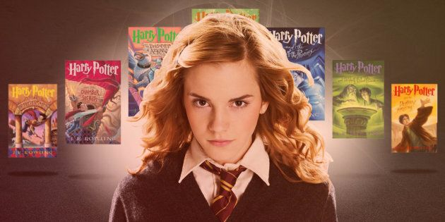 Hermione Granger has become a timeless hero.