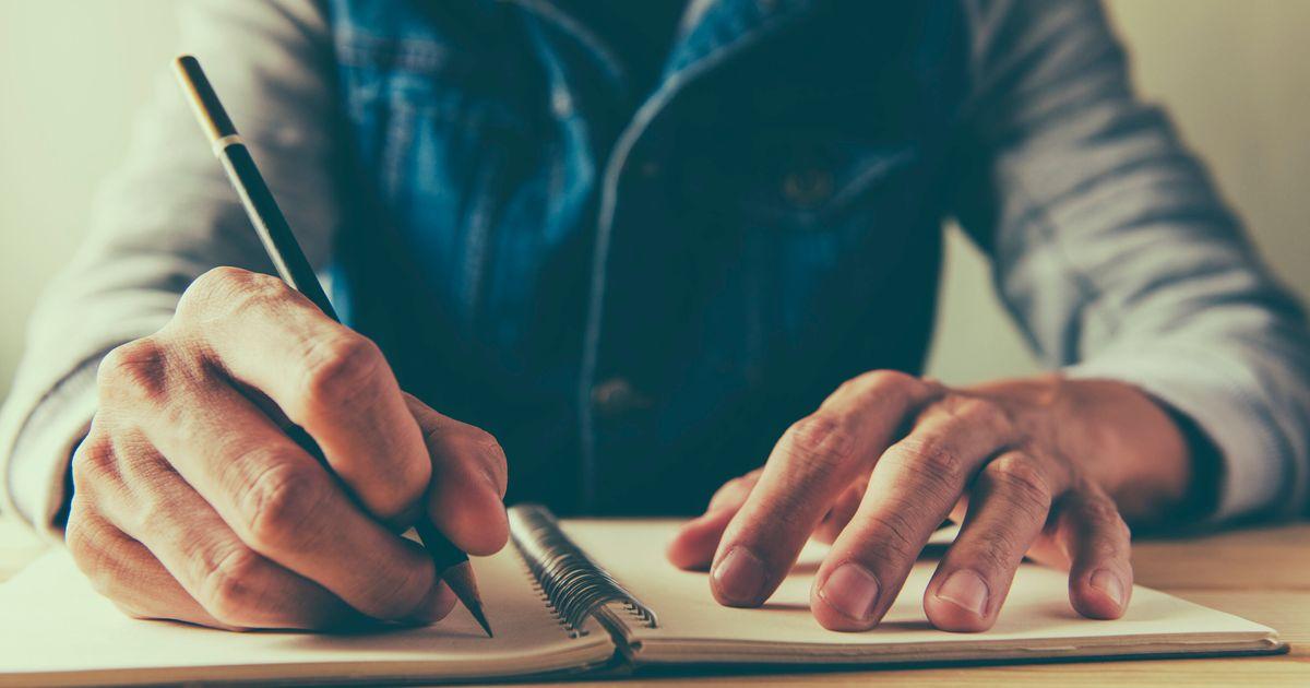 зимина картинки человек пишет ручкой катаются