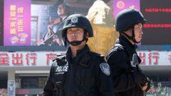 Knife-Wielding Attacker Stabs 10 Children Outside School Gate In Southern