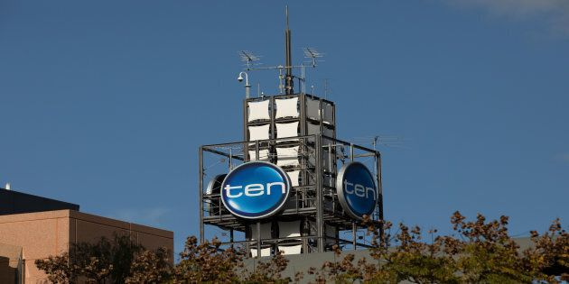 Network Ten's future could lie in the hands of venture