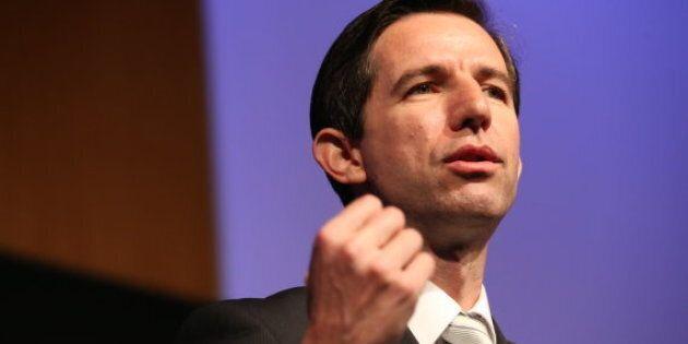 Education Minister Simon Birmingham says Gonski 2.0 will help schools in