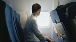 Do You Get Emotional On Long Haul Flights? You're Not