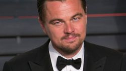 Leonardo DiCaprio Says His Oscar Win Feels 'Incredibly