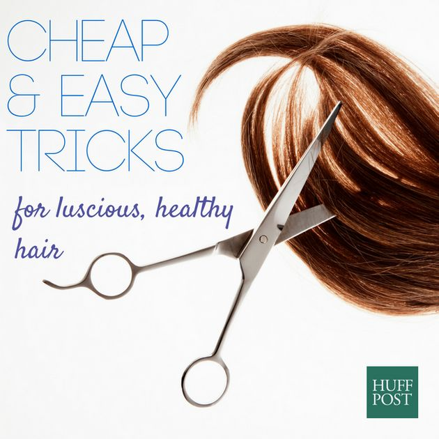 Cheap And Easy Tricks For Healthy