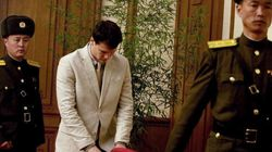 American Held In North Korea: 'I Have Made The Worst Mistake Of My