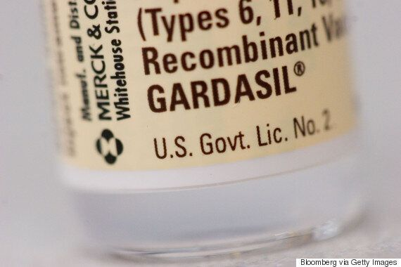 Gardasil Creator Is Testing A DNA Vaccine To Wipe Out Cervical Cancer-Causing HPV