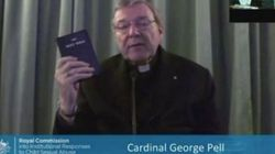 Pell Claims 'Full Backing' Of Pope, Admits Ridsdale Abuse 'Not Of Much