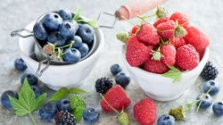 What Antioxidants Really Are (And Where To Find