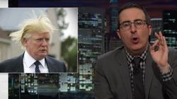 All In A Name: John Oliver Says Donald Drumpf Should Reclaim His