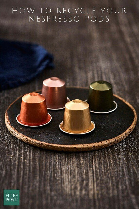 Recycling Nespresso Pods: Where And How It's