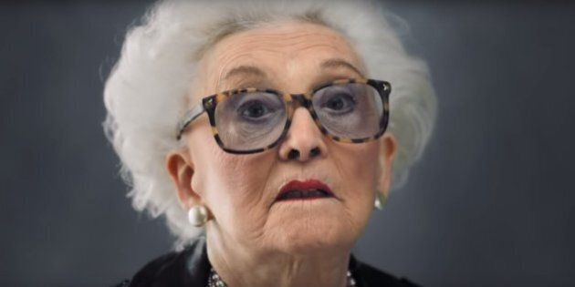 Powerful Video Of Grandmothers Reflecting Will Make You