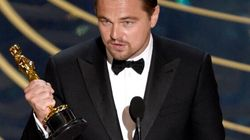 Leo Is So Used To Not Having An Oscar He Left It At The