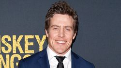 Stephen Peacocke Is So Far From 'Brax' In Emotional 'Me Before You'