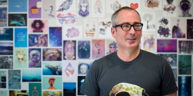 From Diplomat To Art Marketplace Entrepreneur, The Rise Of Redbubble CEO Martin
