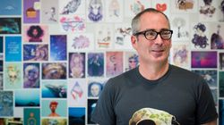 'Startups Are Brutally Hard': How Redbubble's CEO Martin Hosking Made His Small Business A