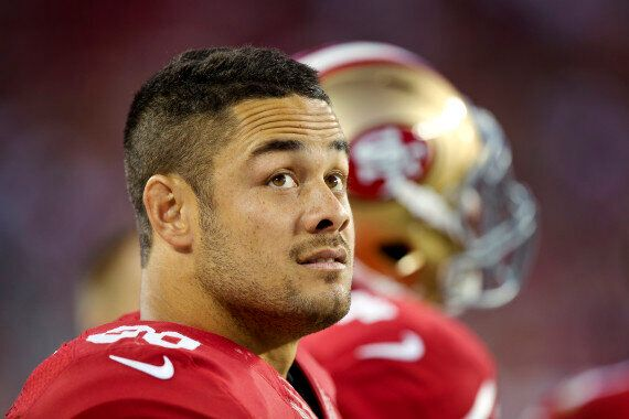 5 Things Jarryd Hayne Must Do To Make It In The