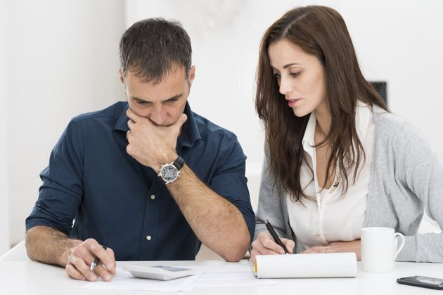 When it comes to working toward common financial goals, you both need to be on the same