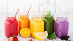 How To Make Amazing Smoothie Packs For Your