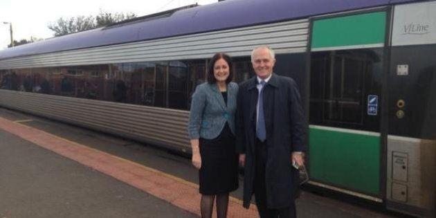 Malcolm Turnbull's Handy Public Transport