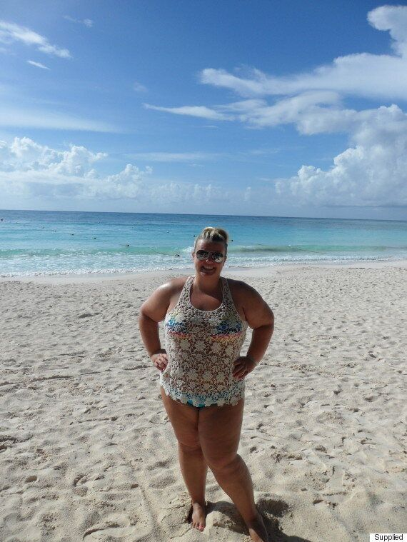 I Lost Half My Body Weight (The Good Old-Fashioned