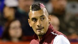 Can Nick Kyrgios Keep His Head On For Six