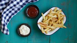 Can You Really Cook Decent Hot Chips In An 'Air