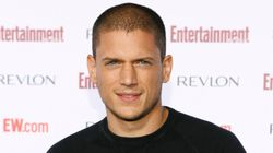 Wentworth Miller's Response To Fat-Shaming Is Heartbreakingly