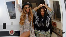 Travel Like Beyonce - Here's