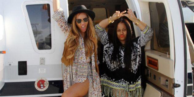 Travel Like Beyonce - Here's
