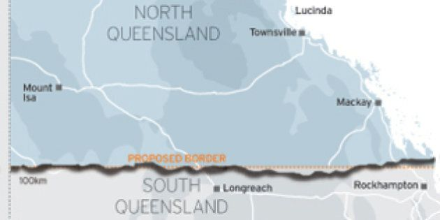 The Push For 'North Queensland' -- Is Australia Getting A New