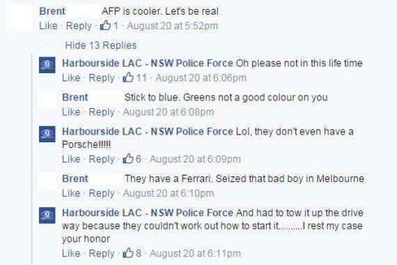 Meet The Social Media Whiz Behind The Spider Cop Call That Went