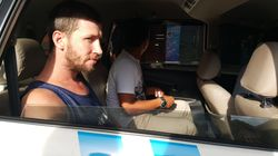 Australian Man Shaun Davidson Escapes From Bali Prison:
