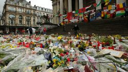 Death Toll In Brussels Bombings Rises To