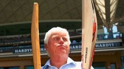 Does My Bat Look Big In This? The Problem With Modern Cricket