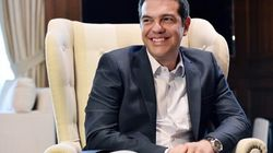 Greece's Syriza Party Projects Election Confidence Despite