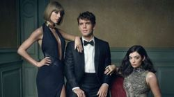 Vanity Fair's Oscars Portraits Are Beyond