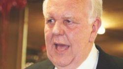 Labor Senator Quits Over Same Sex