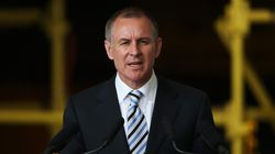 Is South Australian Premier Jay Weatherill's GST Plan The Future Of Our Tax