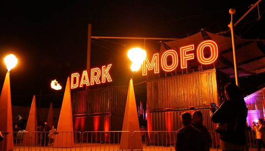 WATCH: Dark Mofo In All Its Confronting And Mysterious