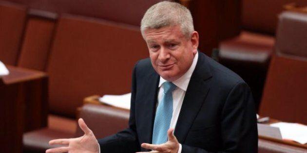 Communications Minister Mitch