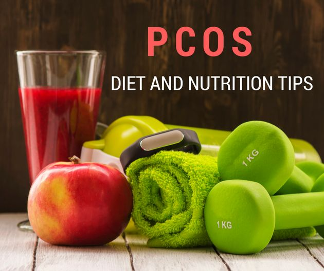 Have PCOS? Following This Diet May Worsen Your