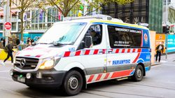 One Killed And Twelve Injured In Victorian Bus