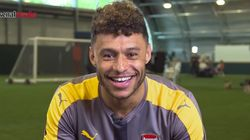'Maaaate!': Arsenal Players Practising Their Australian Slang Is