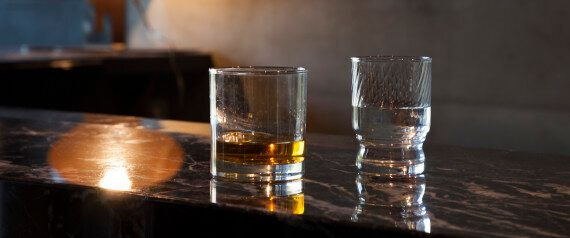The Whisky Drinker's Guide To The Perfect