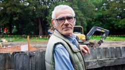 Massive Indigenous Artefact Haul Threatens To Halt Light Rail