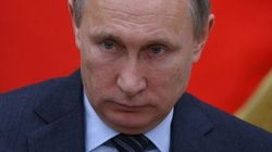 Vladimir Putin Signs Decree For Economic Measures Against Turkey Over Downing Of Russian