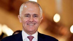 Turnbull: Shorten Emissions Target 'Heroic', But