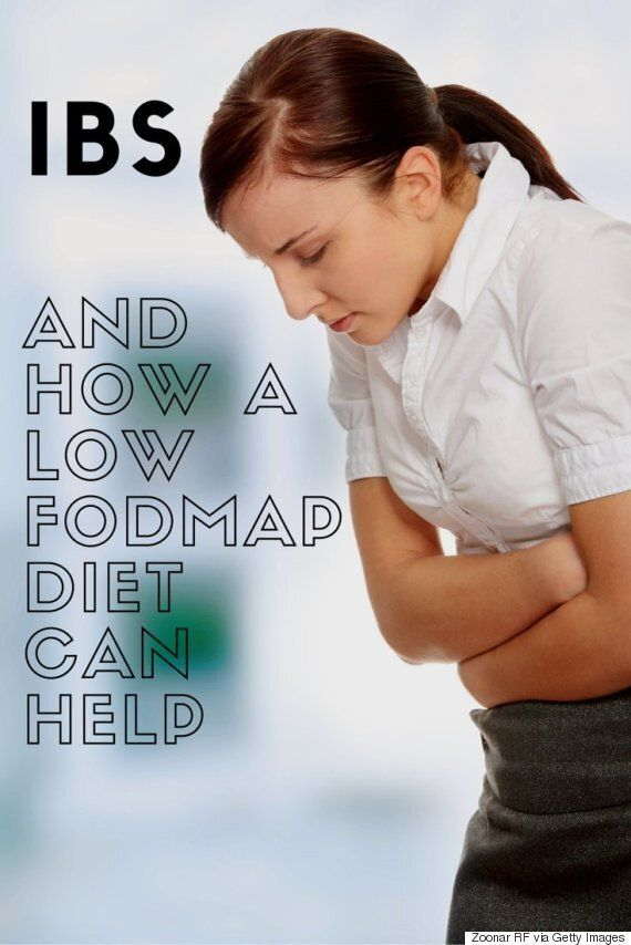IBS And How A Low FODMAP Diet Can
