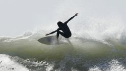 Fears For Two Aussie Surfers Missing In